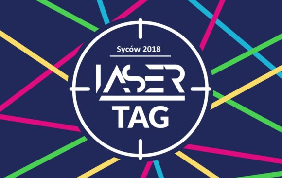 Laser Tag 7 sierpnia w Sycowie